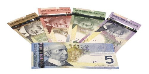 Money In Canada Where You Say Loonie